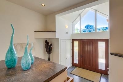 La Jolla CA Single Family Home For Sale: $3,695,000