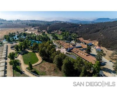Murrieta, Temecula Residential Lots & Land For Sale: 40825 Sierra Maria Road #x