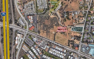 Escondido Residential Lots & Land For Sale: 1671 S Iris Ln #1671