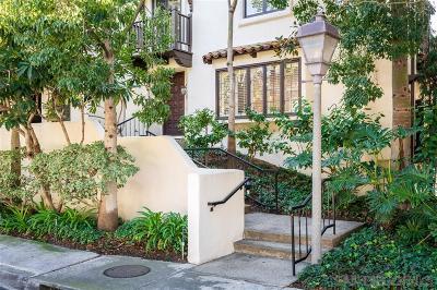 La Jolla Attached For Sale: 8650 Villa La Jolla Dr. #1