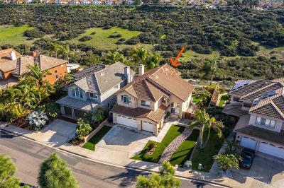 Rancho Del Rey Single Family Home For Sale: 536 Bayona Loop