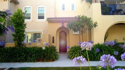 San Marcos Townhouse For Sale: 2072 Silverado Street
