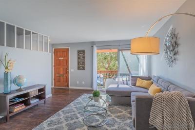 San Diego Townhouse For Sale: 3042 Macaulay St.