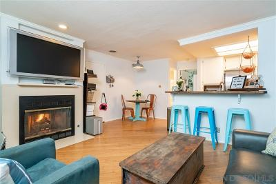 Attached For Sale: 4320 Mentone St #3