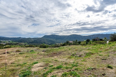 Valley Center Residential Lots & Land For Sale: 27451 Cool Water Ranch Rd #30