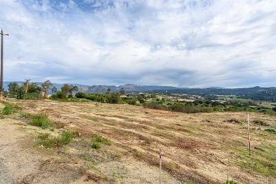 Valley Center Residential Lots & Land For Sale: 27455 Cool Water Ranch Rd #29