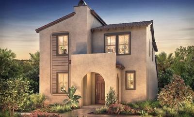 Chula Vista Single Family Home For Sale: 1198 Camino Prado