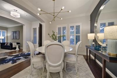 Single Family Home For Sale: 14719 Via Bettona