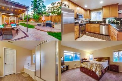 San Diego Single Family Home For Sale: 5904 Vista San Isidro
