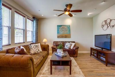 San Diego Townhouse For Sale: 16903 New Rochelle Way #91