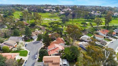 Solana Beach Single Family Home For Sale: 647 Santa Camelia