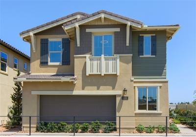 Oceanside Single Family Home For Sale: 1266 Via Candelas (47)