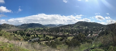 Fallbrook Residential Lots & Land For Sale: 2595 Daisy Ln #108-240-