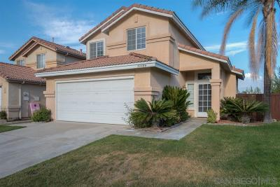 Murrieta, Temecula Single Family Home For Sale: 31986 Calle Novelda
