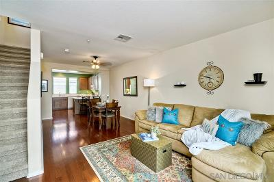 Attached For Sale: 16916 Hutchins Lndg #68
