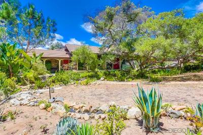Single Family Home For Sale: 28112 Glenmeade Way