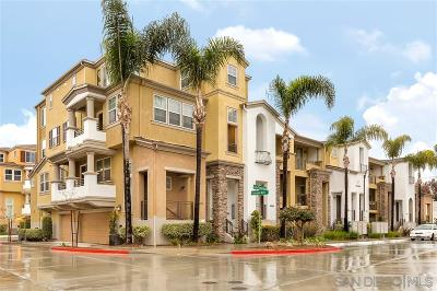 San Diego CA Attached For Sale: $505,000