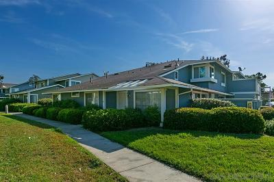 Oceanside Attached For Sale: 4261 Arcata Bay Way