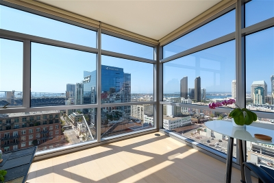 San Diego CA Attached For Sale: $875,000