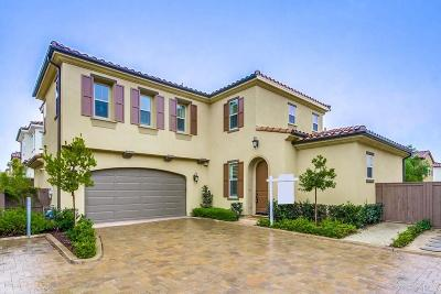 San Diego CA Single Family Home For Sale: $979,999