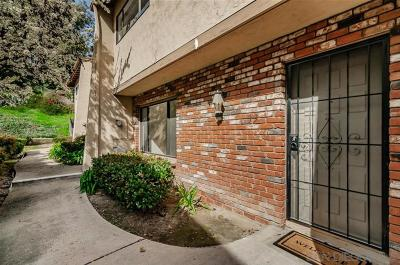 Attached For Sale: 5800 Lake Murray Blvd #33