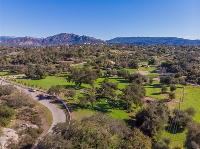 Valley Center Residential Lots & Land For Sale: 23730 Oak Trail #51