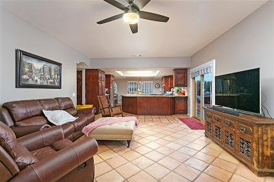 San Marcos Single Family Home For Sale: 185 Via Las Brisas