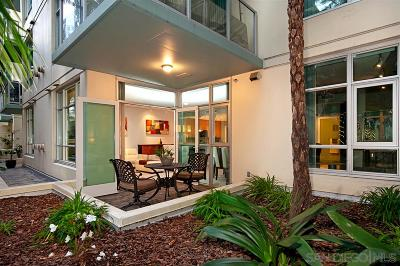 San Diego CA Attached For Sale: $676,500