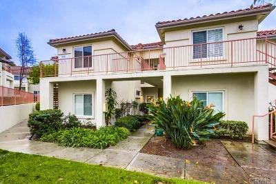 Oceanside Attached For Sale: 540 Ribbon Beach Way #294