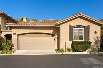 Carlsbad Attached For Sale: 1398 Scoter Place