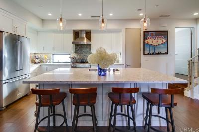 San Diego CA Attached For Sale: $789,900