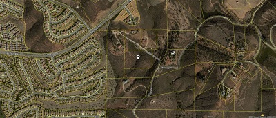 San Marcos Residential Lots & Land For Sale: 3 Acre Golden Eagle Trl #8