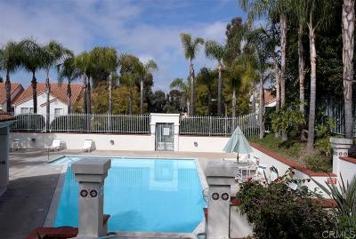 Attached For Sale: 9995 Scripps Westview #49