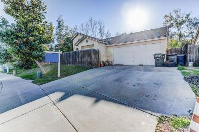 Escondido Single Family Home For Sale: 989 Metcalf Street