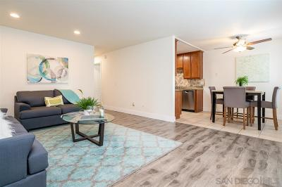 Escondido Attached For Sale: 1240 N Broadway #35