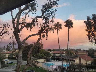 San Diego CA Townhouse For Sale: $580,000