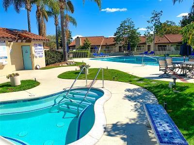 Encinitas CA Attached For Sale: $595,000