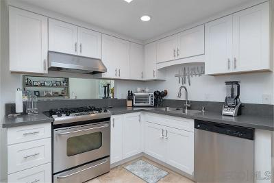Chula Vista Single Family Home For Sale: 976 Guatay