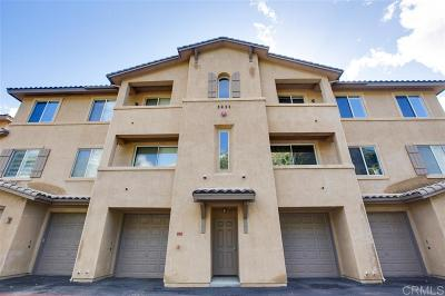 Townhouse For Sale: 3231 Dehesa Rd #39