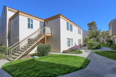 Attached For Sale: 4134 Mount Alifan Pl #E