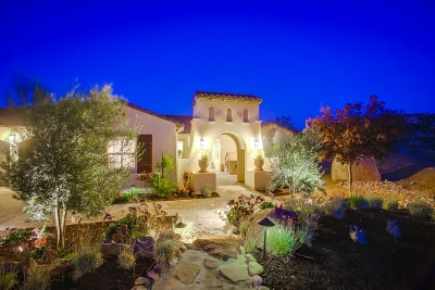 San Diego County Single Family Home For Sale: 12884 Vineyard Crest Place
