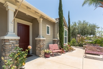 Rolling Hills Ranch Single Family Home For Sale: 747 Agua Vista Dr