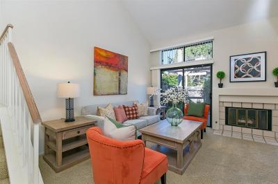 San Diego CA Townhouse For Sale: $674,900