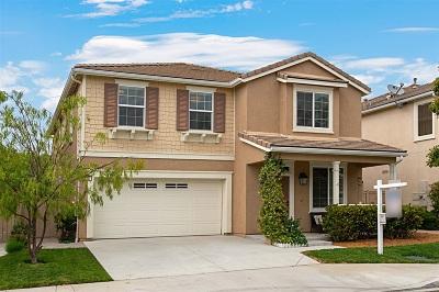 Single Family Home Pending: 825 Arbor Glen Lane
