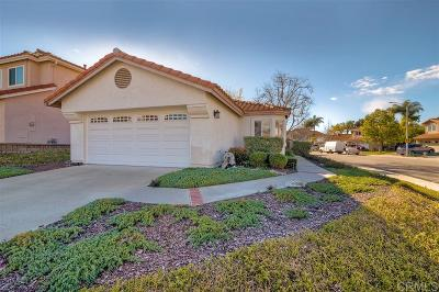 Vista Single Family Home For Sale: 1819 Timber Trail