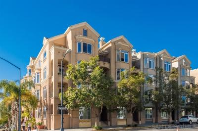 Attached For Sale: 2400 5th Avenue #126