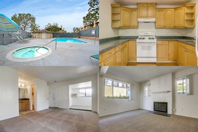 Vista Townhouse For Sale: 936 Marlin Drive