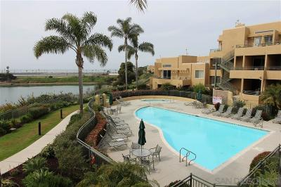 Carlsbad Attached For Sale: 813 Kalpati Cir #318