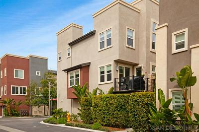 Townhouse For Sale: 7831 Modern Oasis Dr.
