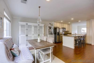Attached For Sale: 3758 Mykonos Ln #94